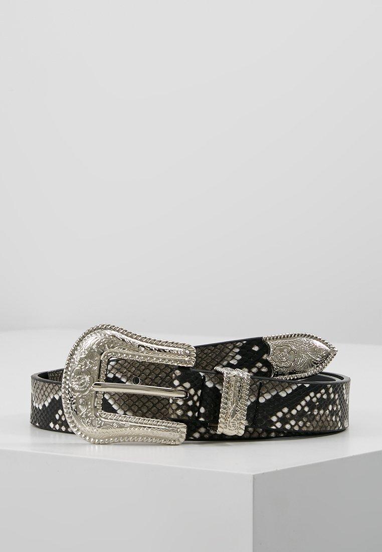 Even&Odd - Waist belt - grey