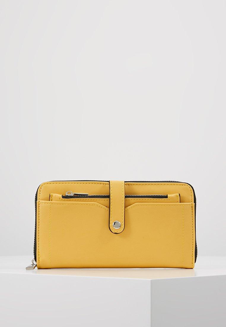Even&Odd - Peněženka - yellow