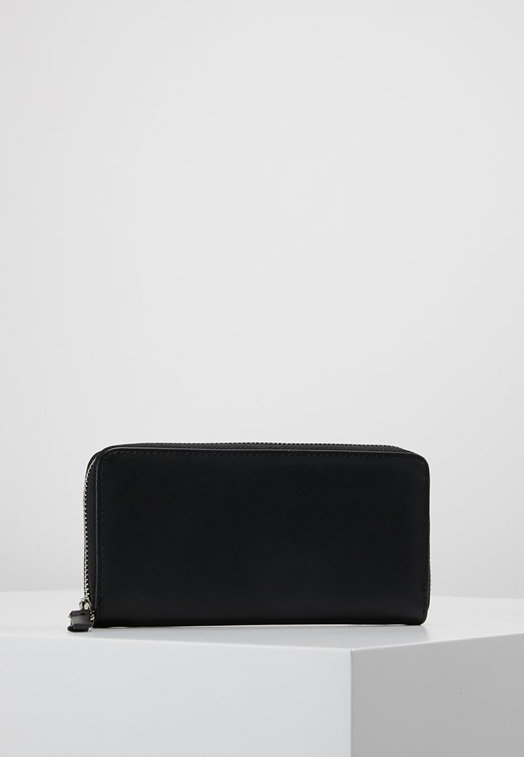 Even&Odd - Wallet - black