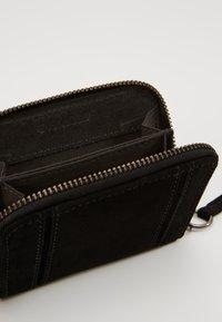 Even&Odd - LEATHER - Wallet - black - 5