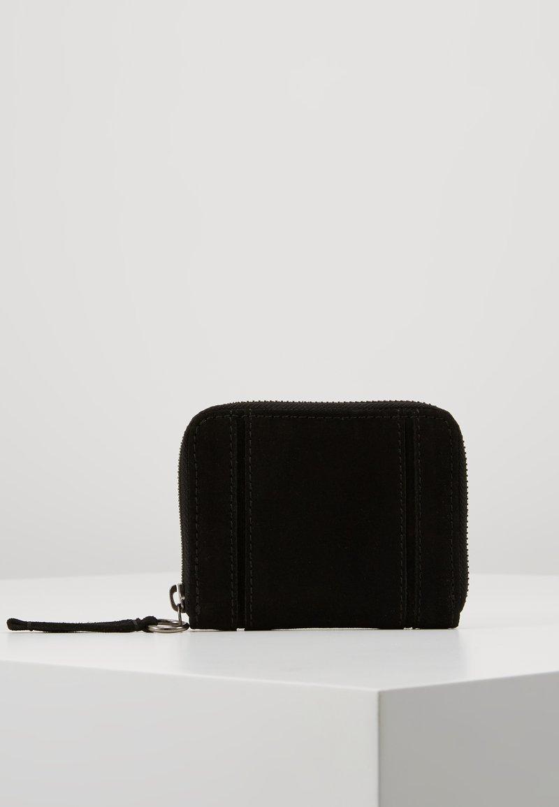 Even&Odd - LEATHER - Wallet - black