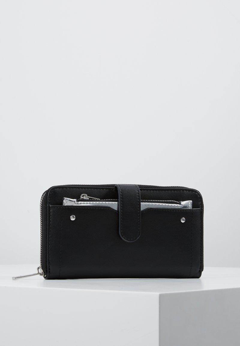 Even&Odd - SET - Wallet - black