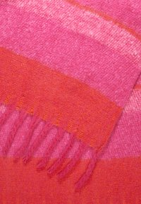 Even&Odd - Scarf - red/pink - 2