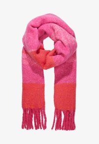 Even&Odd - Scarf - red/pink - 1