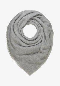Even&Odd - Foulard - light grey - 1