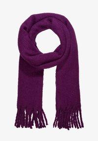 Even&Odd - Sjaal - lilac - 1