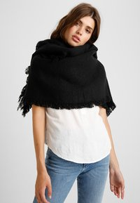 Even&Odd - Scarf - black - 0