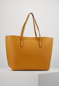 Even&Odd - Shopping bag - yellow - 2