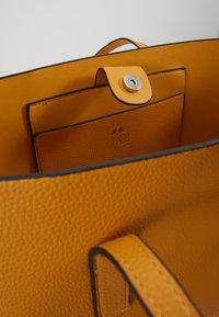 Even&Odd - Tote bag - yellow - 3