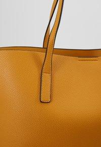 Even&Odd - Tote bag - yellow - 5