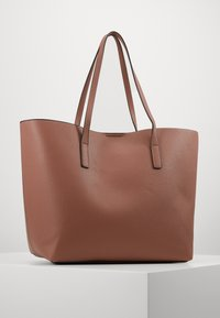 Even&Odd - Tote bag - nude - 0