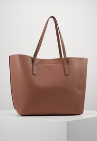 Even&Odd - Tote bag - nude - 2