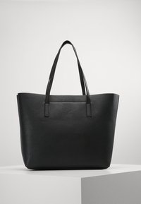 Even&Odd - Shopper - black/red - 2