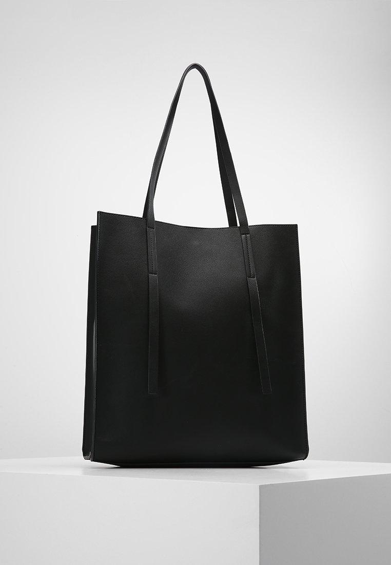 Even&Odd - Torba na zakupy - black
