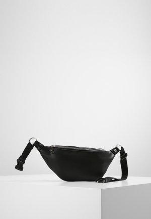 Bältesväska - black