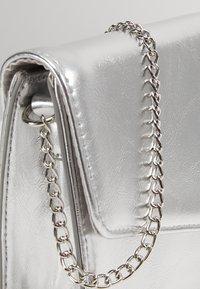 Even&Odd - Clutch - silver - 6