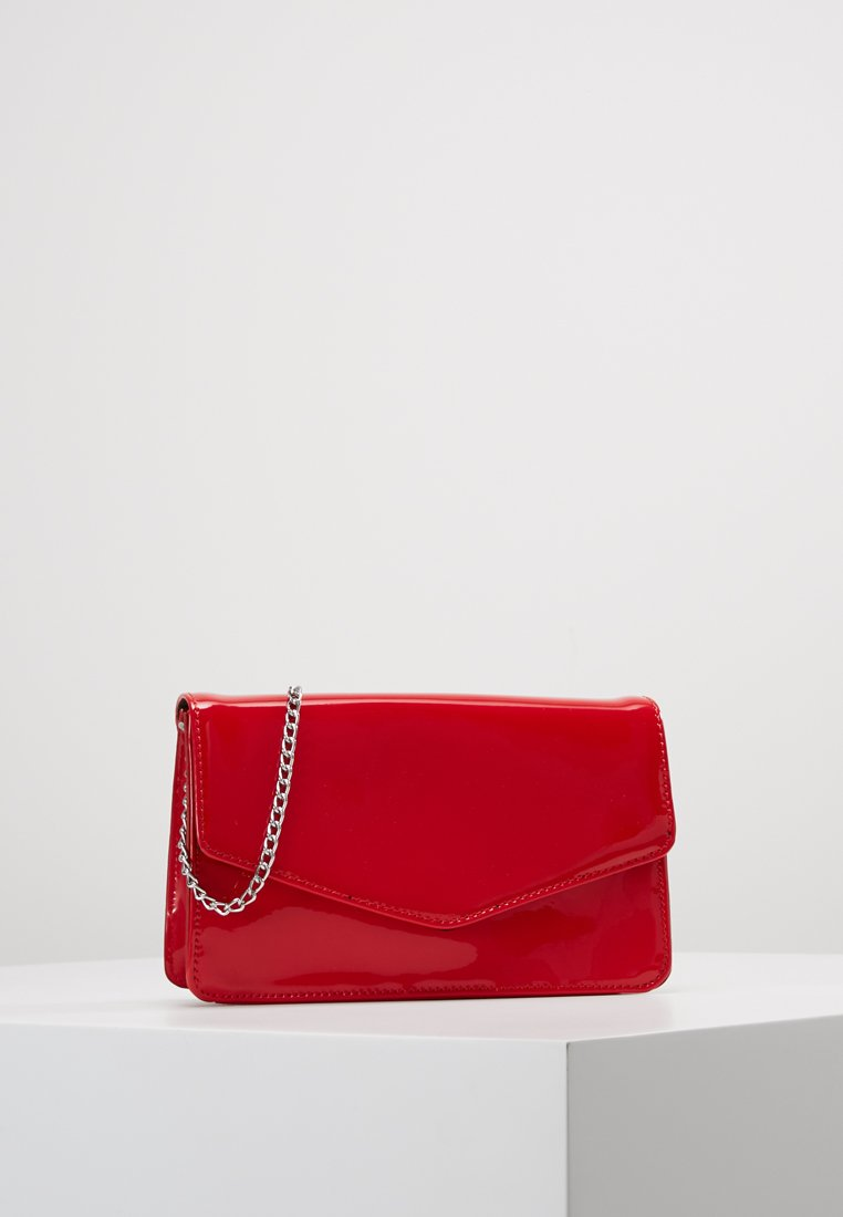 Even&Odd - Clutch - red