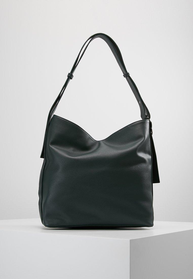 Even&Odd - Handbag - dark green
