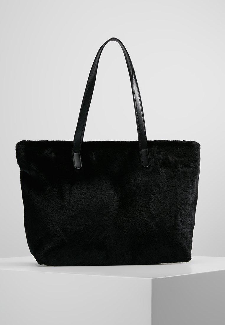 Even&Odd - Shoppingväska - black