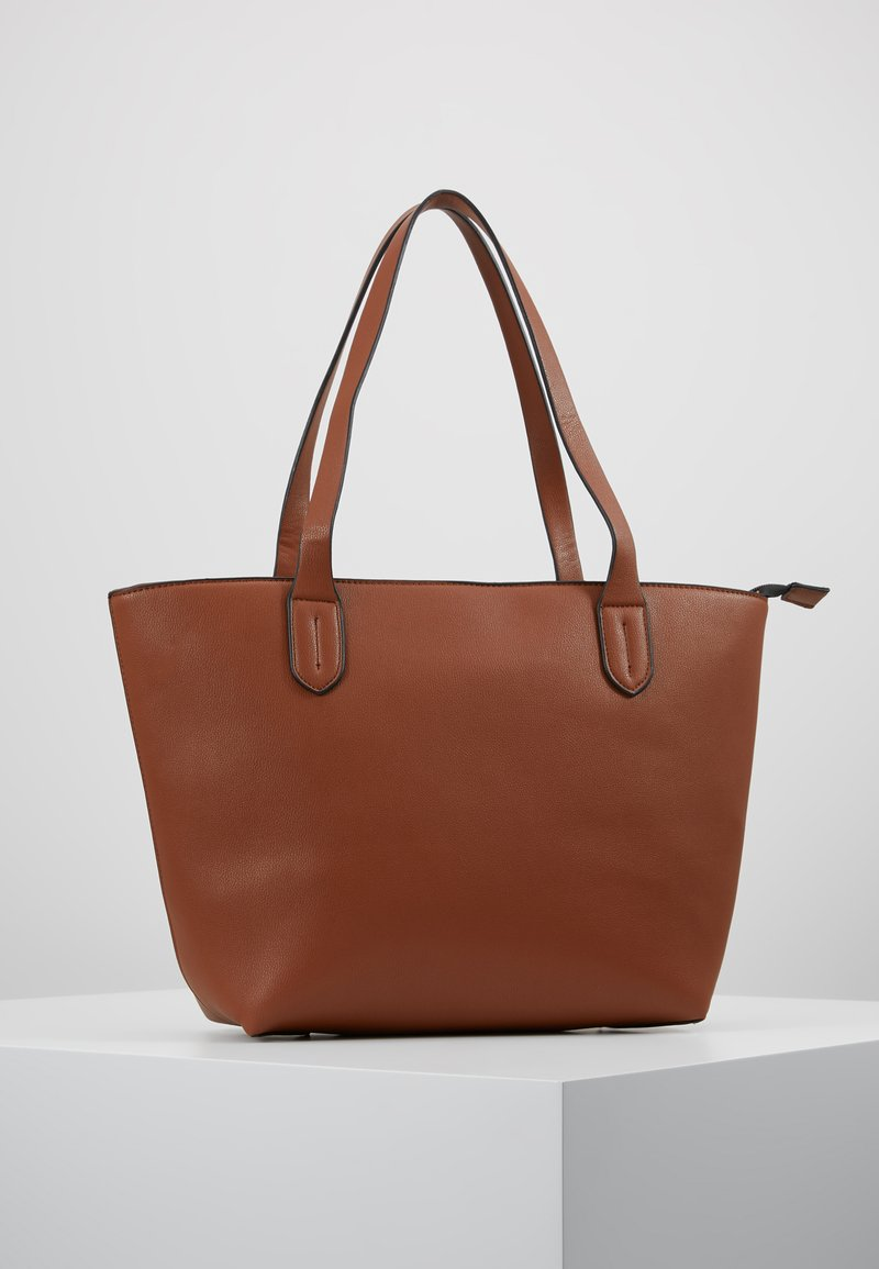 Even&Odd - Handtasche - brown