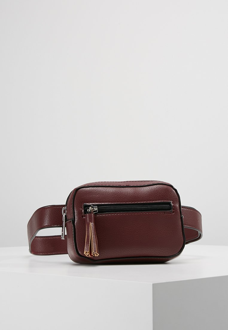 Even&Odd - Bum bag - red