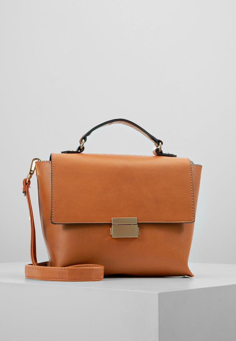 Even&Odd - Håndtasker - brown