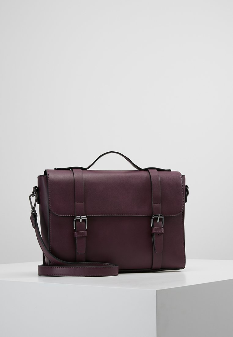 Even&Odd - Handtasche - purple