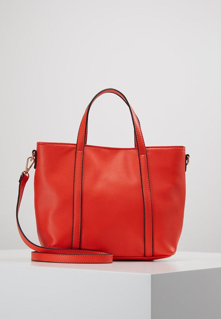 Even&Odd - Handtasche - orange