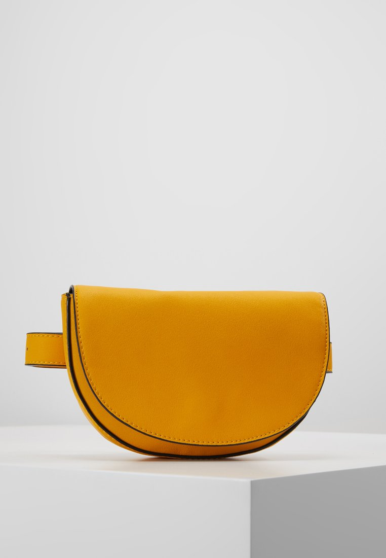 Even&Odd - Rumpetaske - yellow