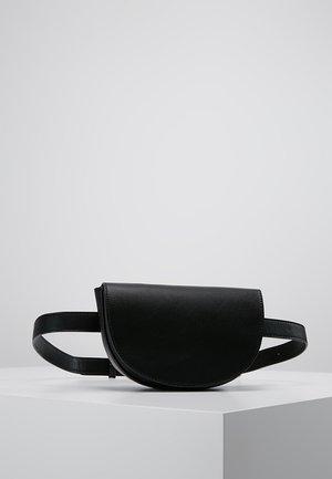 Rumpetaske - black