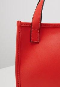 Even&Odd - Handbag - orange - 6