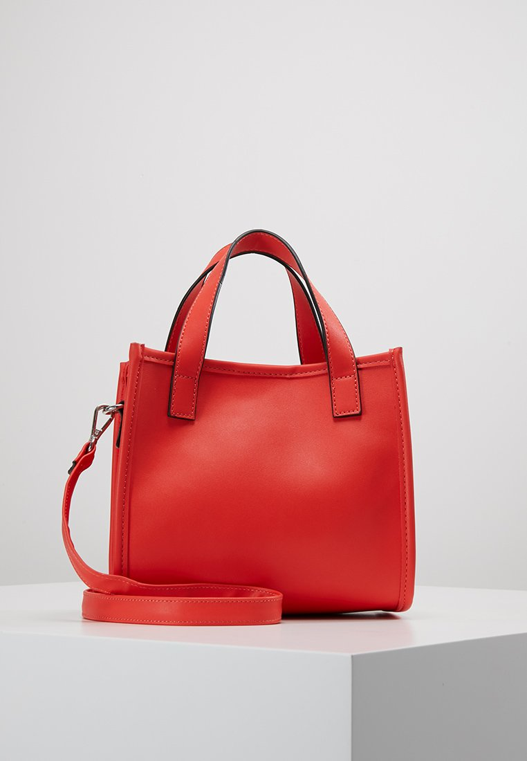 Even&Odd - Handbag - orange
