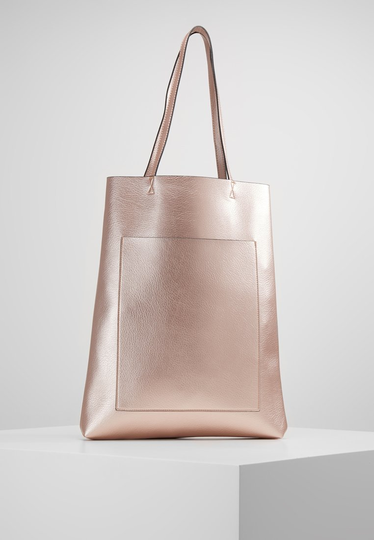 Even&Odd - Shopping bag - rose