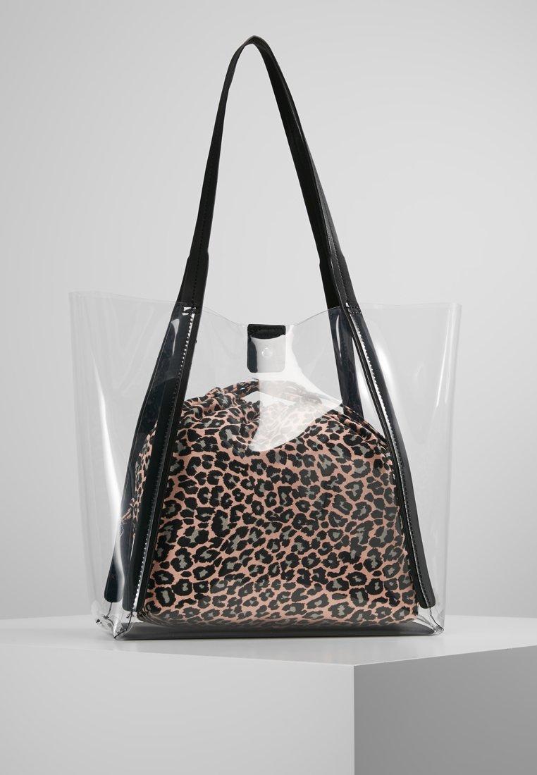 Even&Odd - Handbag - transparent