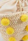 Even&Odd - Handtasche - beige/yellow