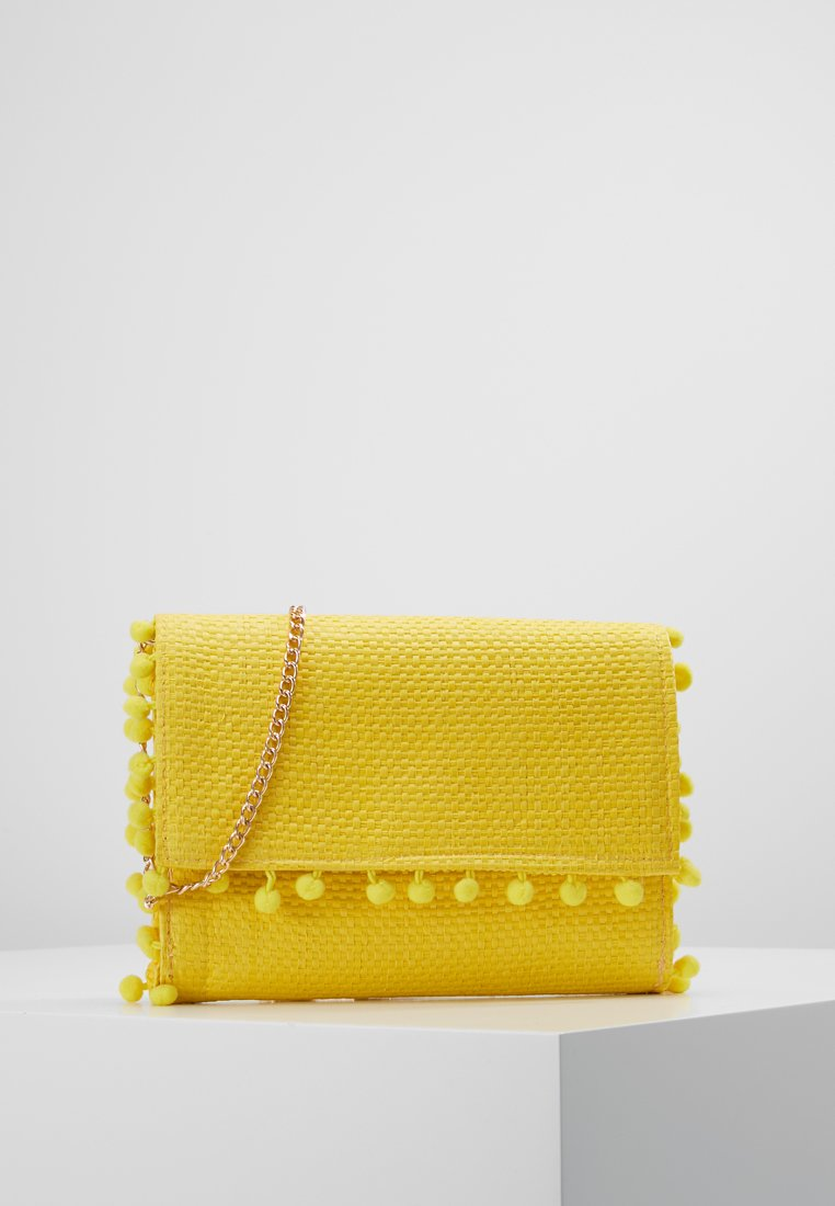 Even&Odd - Olkalaukku - yellow