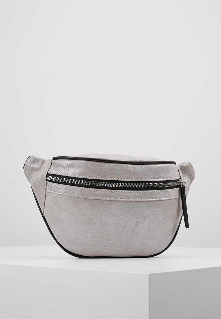Even&Odd - Bum bag - silver