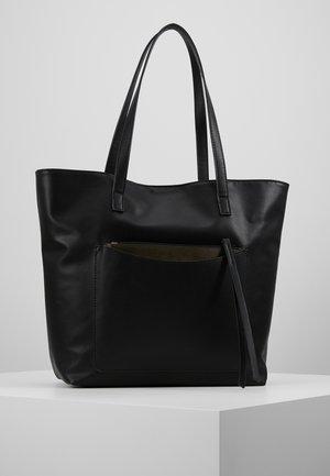 Torebka - black