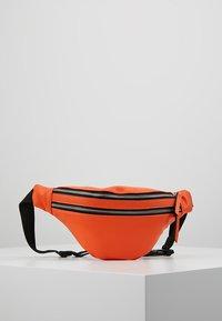 Even&Odd - Rumpetaske - orange - 0