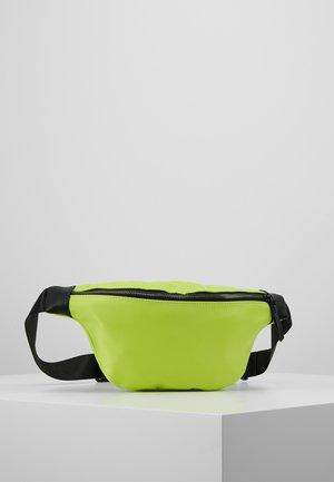 Rumpetaske - light green