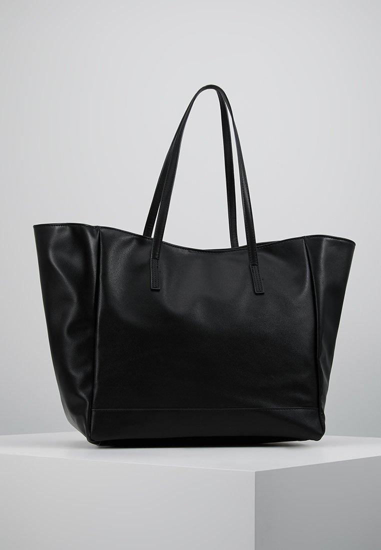 Even&Odd - Velká kabelka - black