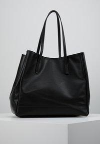 Even&Odd - Velká kabelka - black - 5