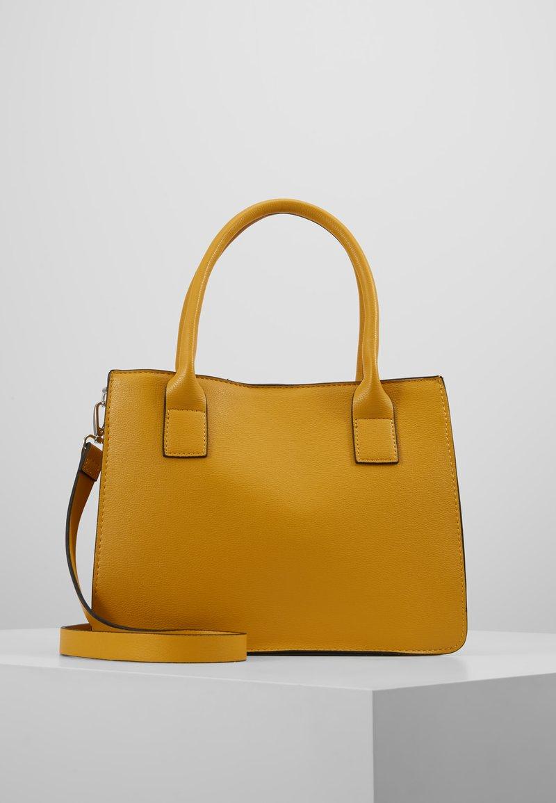 Even&Odd - Handbag - yellow