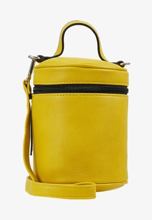 Handbag - yellow