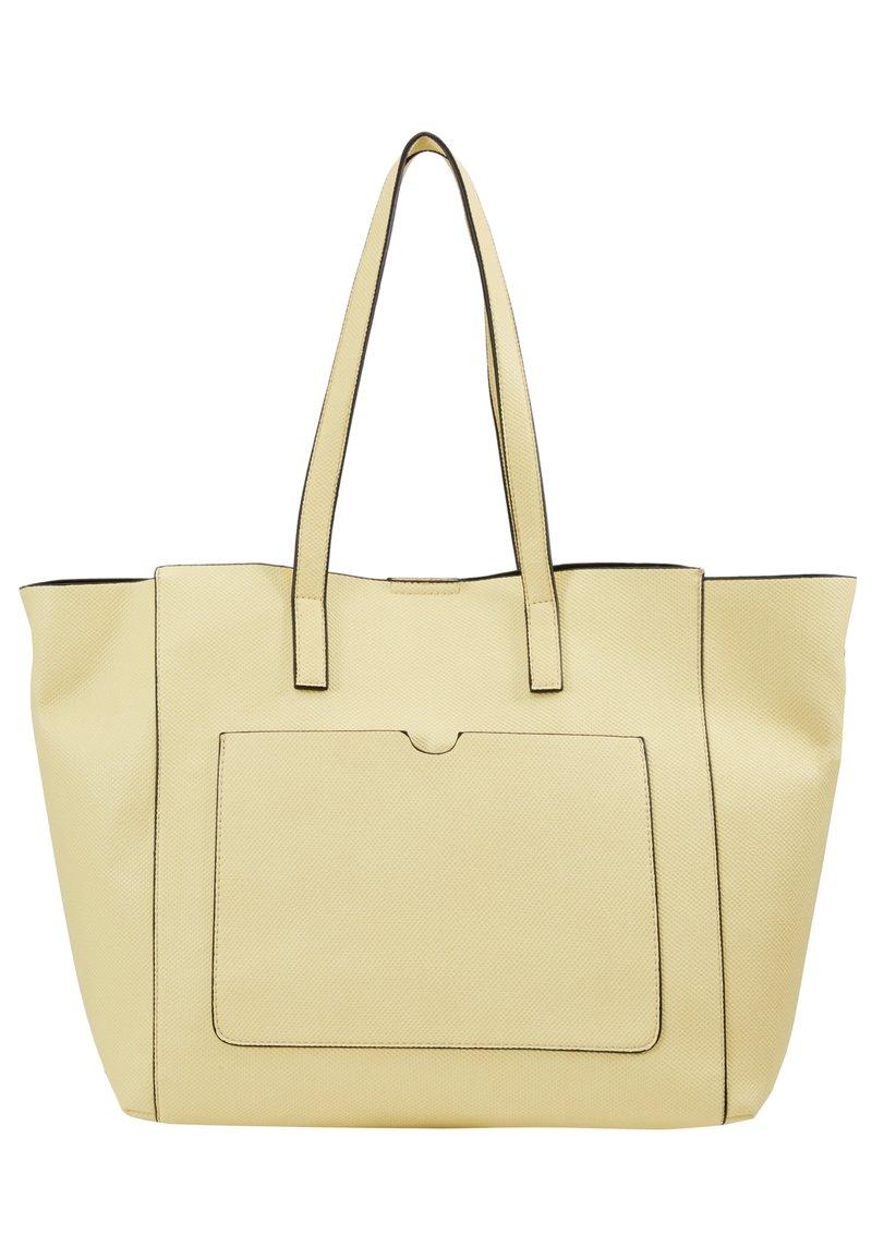 Even&Odd - Handtasche - yellow