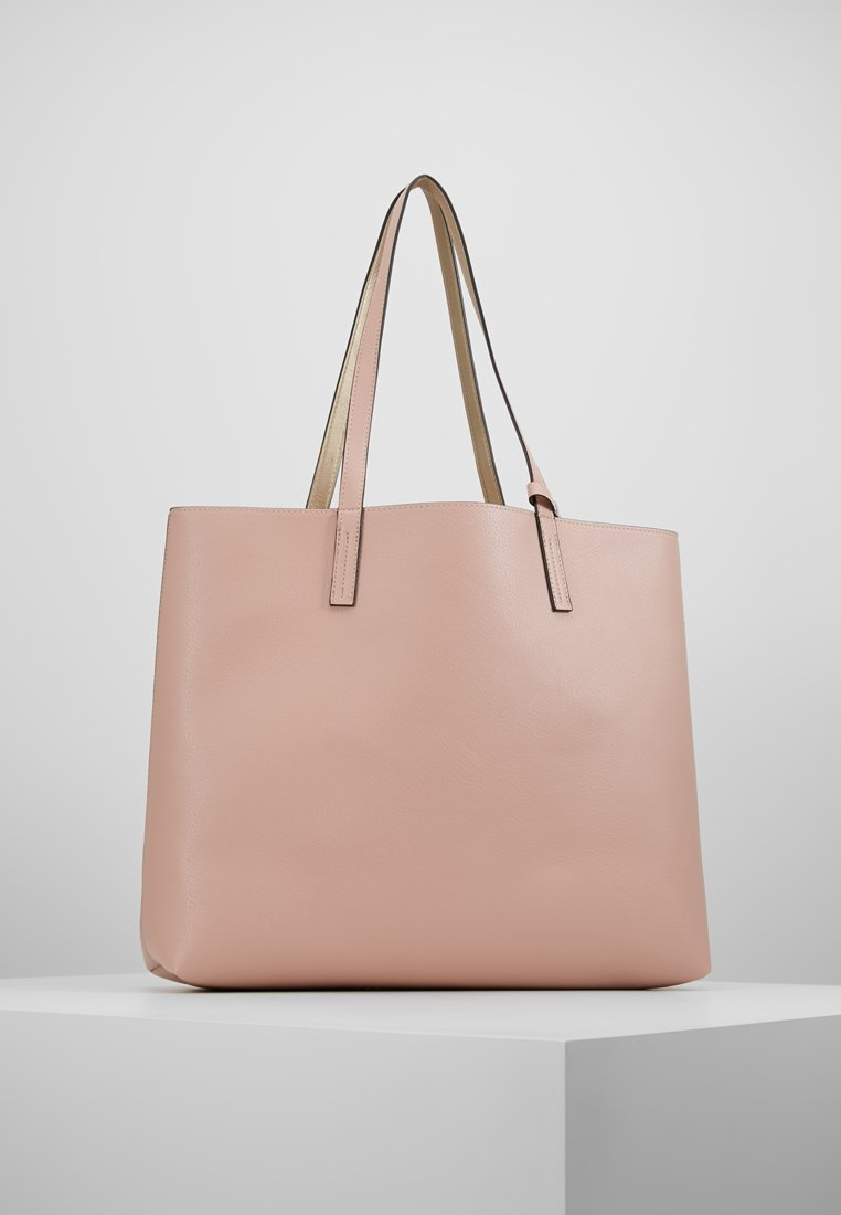 Even&Odd - Shopping Bag - pink