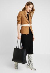 Even&Odd - Shopping bag - black - 1