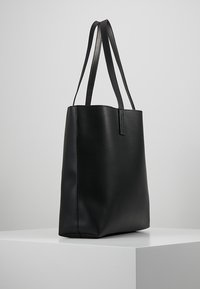Even&Odd - Shopping bag - black - 3