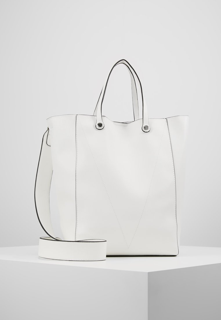 Even&Odd - Handtasche - white