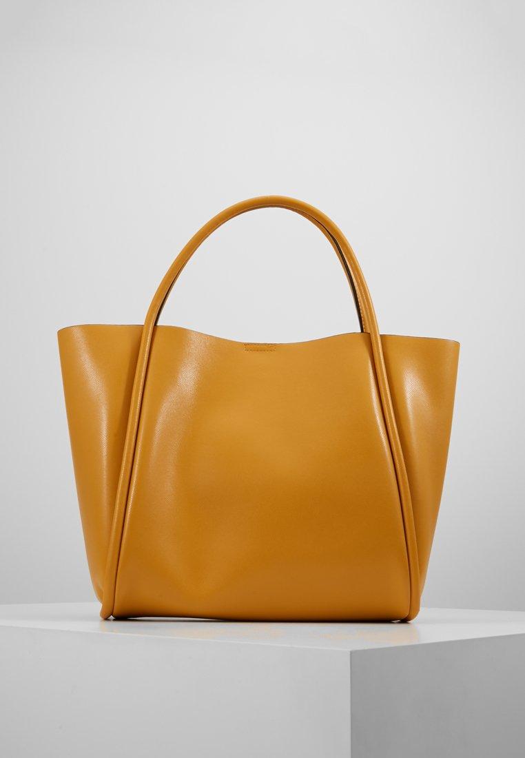 Even&Odd - Håndtasker - yellow